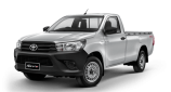 Toyota Hilux Revo Pickups Standard Cab 4X4 2.8J MY17