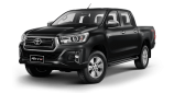 Hilux Revo Pickup Truck Double Cab 4X4 2.8G AT