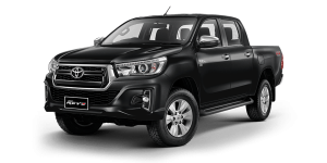 Hilux Revo Pickups Double Cab 4X4 2.8G AT