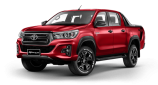 Toyota Hilux Prerunner 2X4 2.8G Automatic Rocco