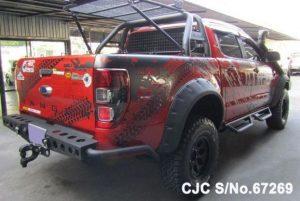 Diesel Pickup Ford Rangers