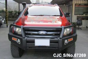 Automatic Diesel Gear Ford Ranger