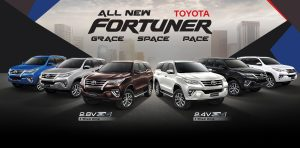 Vehicles for Zambia