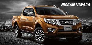 Pickup Trucks Nissan for Zambia