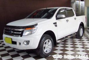 Ford Ranger Pickup 4 Wheel Drive