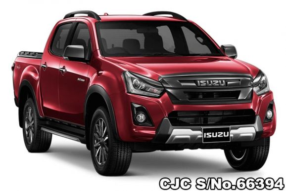 Brand New Isuzu D-MAx, 2018 V-Cross Top Package 4WD AT