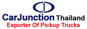 Pickup Trucks for Zambia