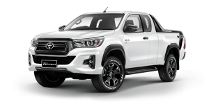 Manual 4WD pickup truck diesel
