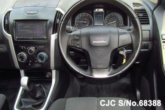 Isuzu D-Max 3.0 Smart Cab 2013