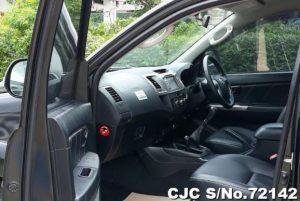 Hilux Vigo Champ, 3.0 Double Cab 2014