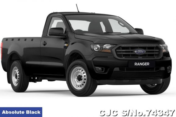 Ford Ranger Manual 2019