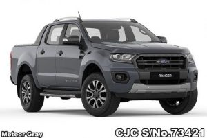 Ranger Automatic 2019