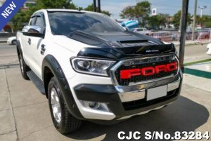 New Used Ford Ranger 2017 3.0L Diesel
