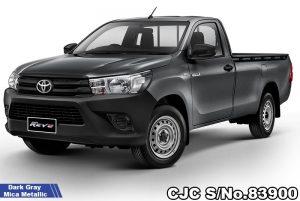 Brand New Toyota Hilux Revo Dark Manual 2020 2.7L Petrol