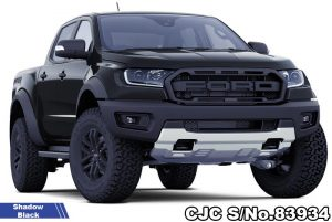 Ford Ranger Raptor At 2020 2.0L Diesel for Sale