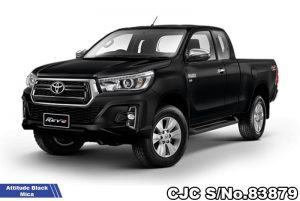 Brand New Toyota Hilux Revo Manual 2020 2.8L Diesel
